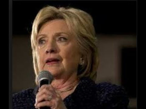 """HILLARY CLINTON CAUGHT ON VIDEO ADMITTING """"WE"""" CREATED THE ISLAMIC STATE TRUMP WAS RIGHT!"""