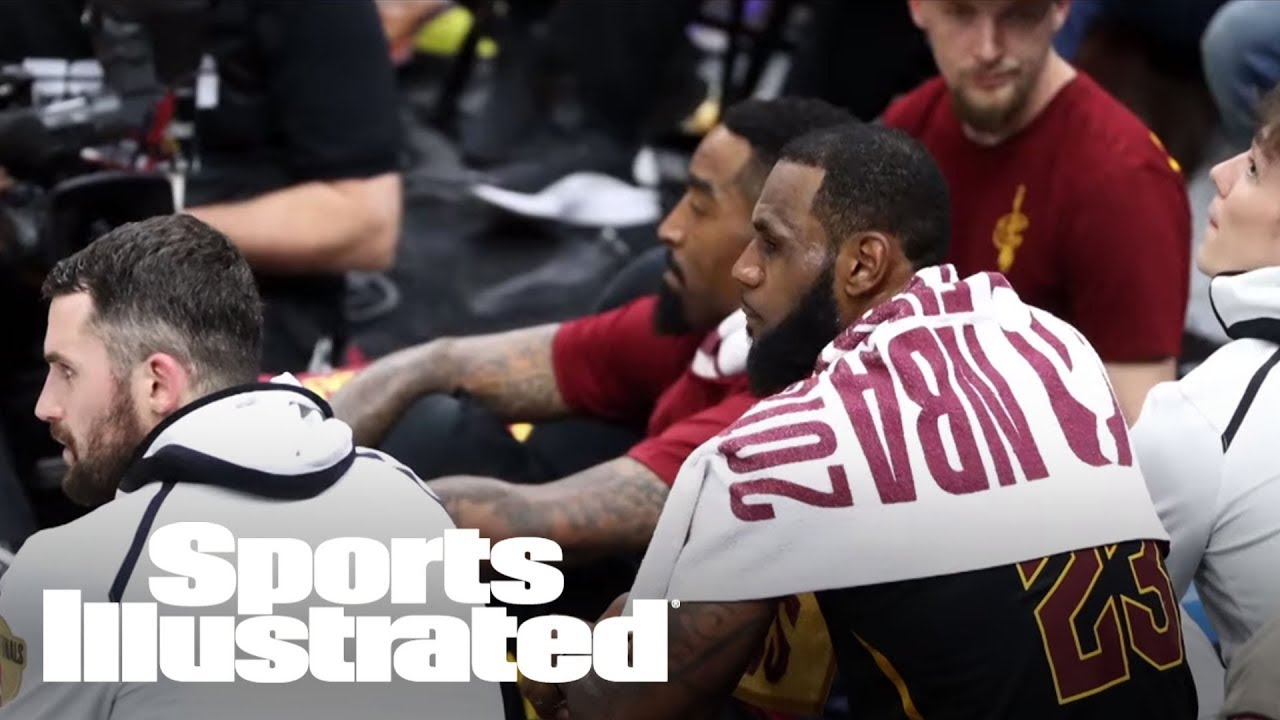 Is There Anything Cavaliers Can Do To Keep LeBron James? | SI NOW | Sports Illustrated