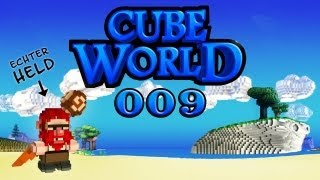 LPT CubeWorld #009 - [720p] [deutsch]
