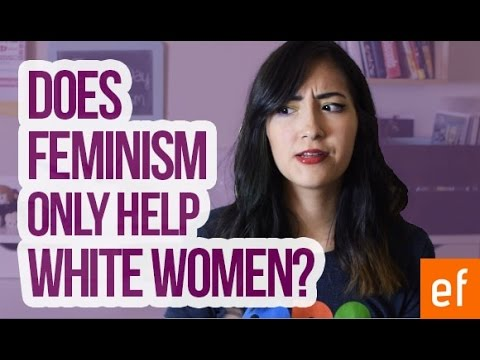 Does Feminism Really Help ALL Women?