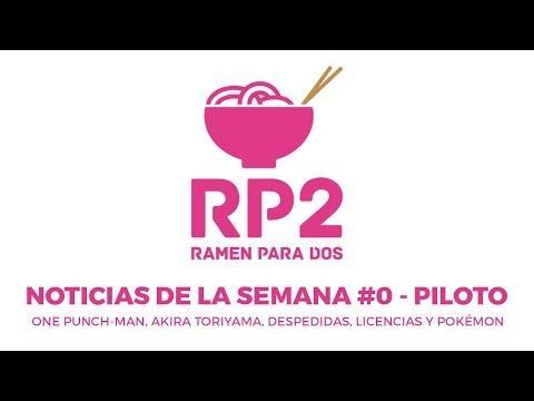 NOTICIAS DE LA SEMANA #0 - PILOTO