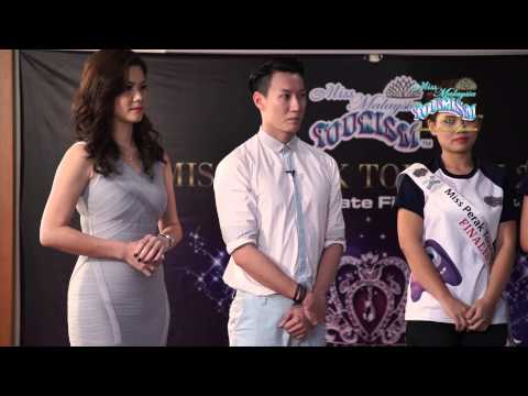 Miss Perak Tourism 2015 Reality Show Episode 5 Part 3