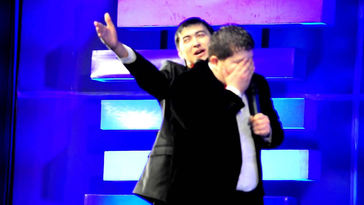назар аудар орал финал 2012:
