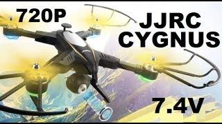 JJRC H39WH Cygnus 720p Foldable RC Drone