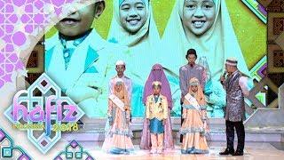 HAFIZ INDONESIA 2018 - Inilah Dia Juara Hafiz Indonesia 2018 [14 Juni 2018]