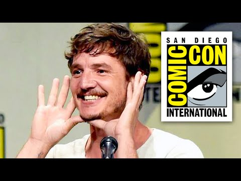 Game Of Thrones Comic Con 2014 Panel - Part 1