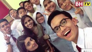 [KAPSUL BHTV] IQ DIDIK - Kisah Cikgu Cheryl dan muridnya diangkat ke layar perak