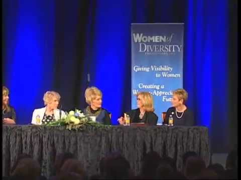 "This is part one of the 3-part live recording of the ""First Ladies First"" event on January 11, 2014 at Caesars Palace in Las Vegas Nevada. Five former First ..."