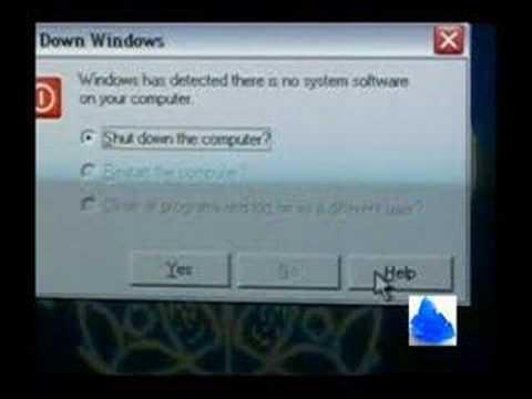 Ebola Computer Virus