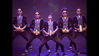 MJ5 Latest dance performance