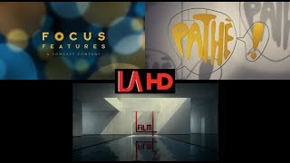 Focus Features/Pathe/Film4