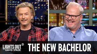 The New Bachelor Had Sex in a Windmill (feat. Jim Gaffigan) - Lights Out with David Spade