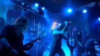 Watch Satyricon Hvite Krists Dod video