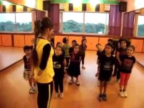 chillar party tai tai phiss song kids learning  dance at step...
