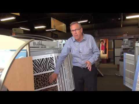 Milliken Carpet Flooring - New Patterns Available in Royal Oak, Michigan