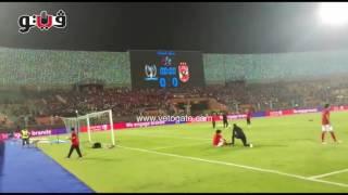 فيتو - جماهير الأهلي تهتف لفلسطين في افتتاح البطولة العربية