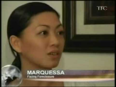 San Diego Foreclosure Victim Marquessa