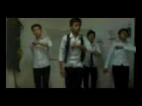[Khmer students] Heartbeat.3gp