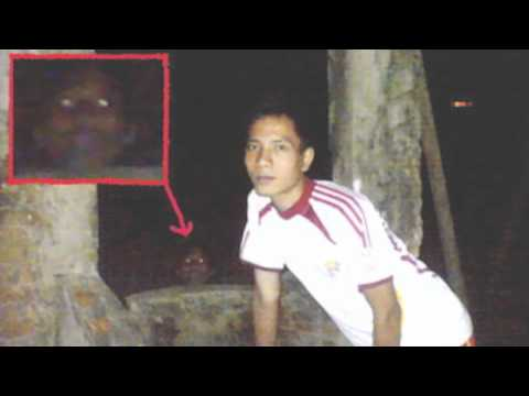 Real Ghost Photographs - Ghosts Caught On Camera