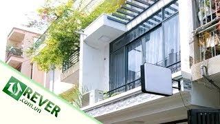 REVER | Bán nhà hẻm xe hơi diện tích 80m2 quận Phú Nhuận, thiết kế 1 lầu kiên cố cực đẹp
