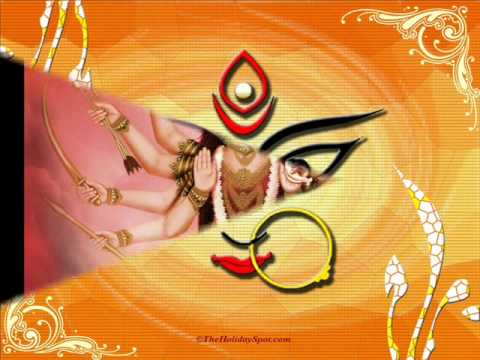 Maago Daaki Tomay - Haimanti Shukla - Bangla Song On Durga Puja video
