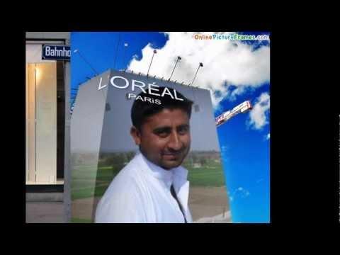 Desi Boy Slideshow video