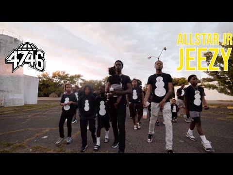 AllStar Jr - Jeezy (Official Music Video)