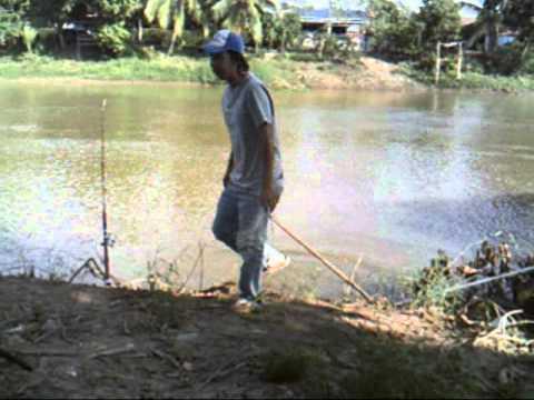 ตกปลากับโจ้ เจ้าพระยา ตอน หมายแม่น้ำน้อย
