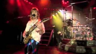 TRIUMPH - Take a Stand (Live in HALIFAX)