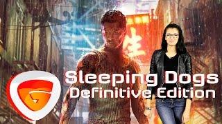 Обзор игры Sleeping Dogs: Definitive Edition