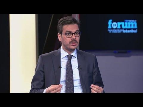 TRT Genel Müdürü Eren: Haberciliğin değişime ilham verdiği bir habercilik istiyoruz