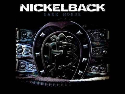 Nickelback - Gotta Be Somebody (HQ Album Version w/ Lyrics)