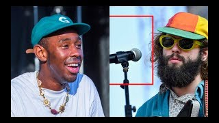 Mild High Club and Tyler the Creator as purveyors of Jazz - (2-5-1s and Tritone Substitution)