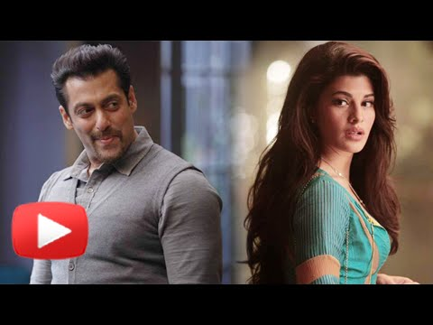 Salman Khan: Jacqueline Not KICKED Out Of Kick 2 | No Sequel In Making