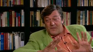 Stephen Fry interview (Clive James, 2007)