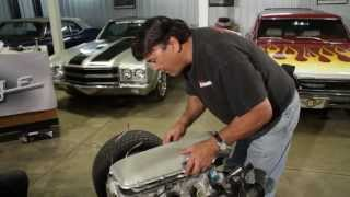 Holley's Performance Fuel System Components