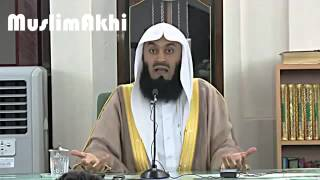 How Messi --FUNNY--   Mufti Menk ᴴᴰ
