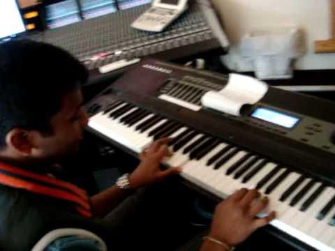 Nim Him Sewwa : A Piano Version By Chinthake video