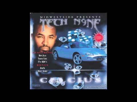 Tech N9ne - He Wanna Be Paid