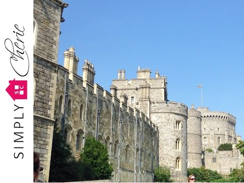 My Trip to London: Windsor, West End, Central London (Ep. 1 of 6)