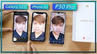 พรีวิว Huawei P30 Pro กล้องโคตรเทพ + ซูมได้ 50 เท่า!!