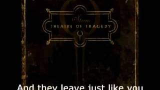 Watch Theatre Of Tragedy Silence video