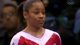 Melanie Sinclair - Vault - 2005 American Cup