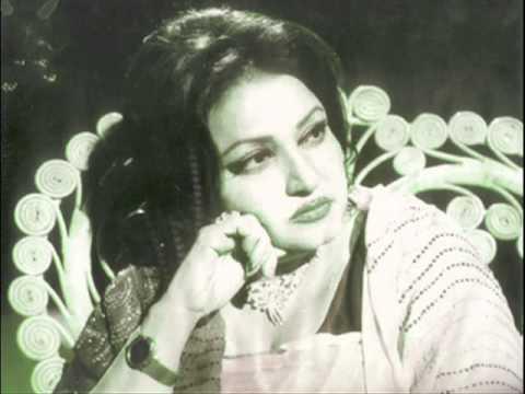 Noor Jahan -Mein Te Mera Dilbar Jaani