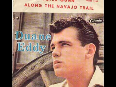 Duane Eddy - Peter Gunn Theme