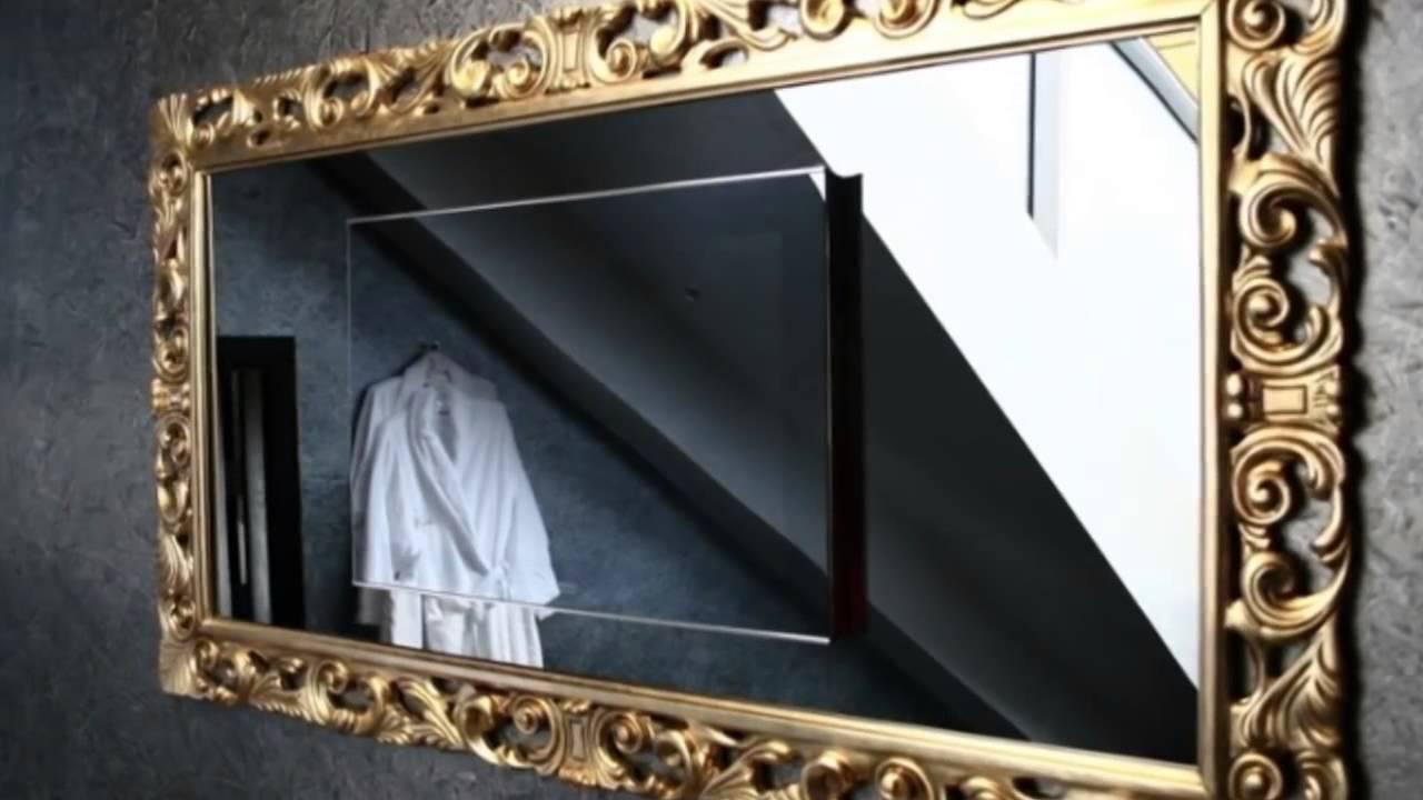Как сделать главным зеркало без www