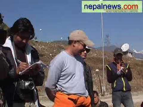 Problems with Melamchi Water Drinking Project