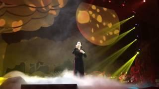 """Khánh Ly hát """"Đời đá vàng"""" - Tình khúc Vũ Thành An"""
