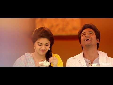 Remo - Veshangalil poiyillai Video Song | Fanmade | Sivakarthikeyan | Keerthy suresh | Anirudh