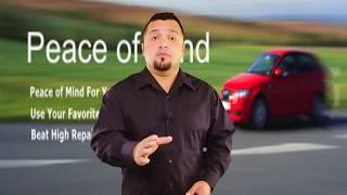 Auto Warranty Companies -  Used Car Warranty
